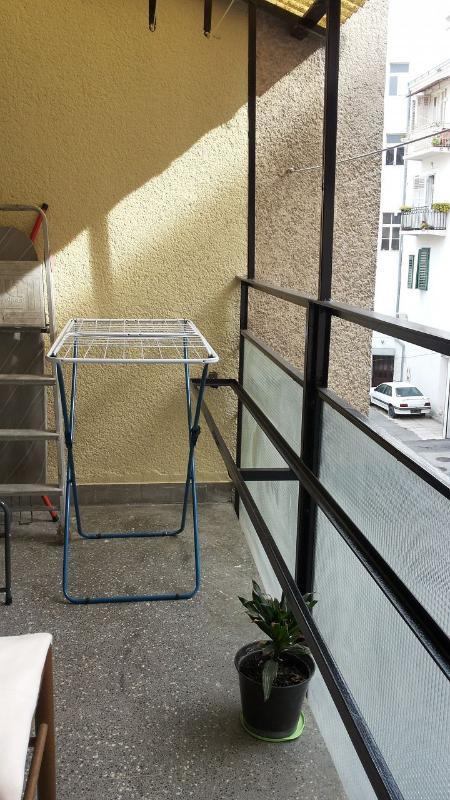 A1 (2 + 2): Balkon
