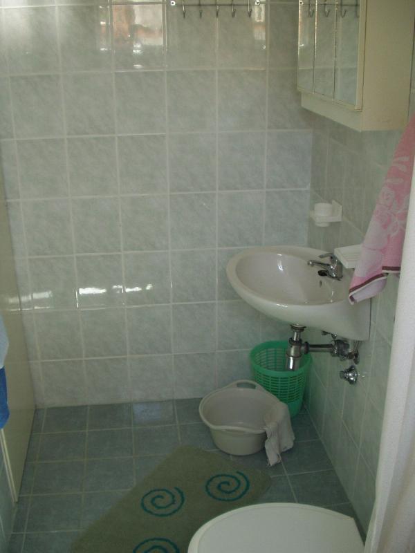 A3 (2): bagno con wc