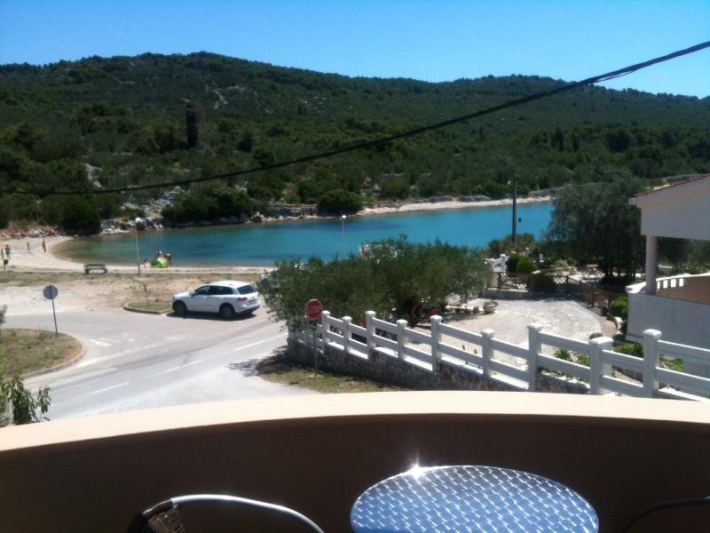 A2(2+2): terrace view