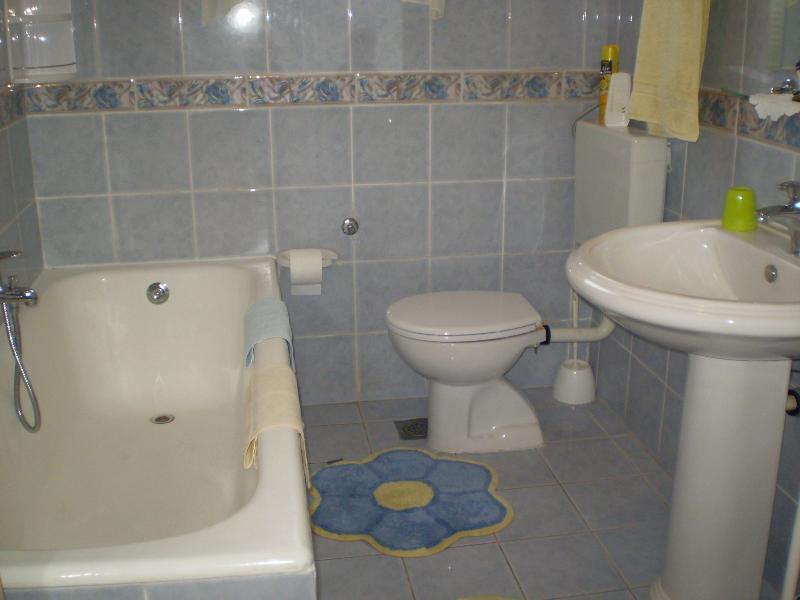 A2 (8): banheiro com vaso sanitário