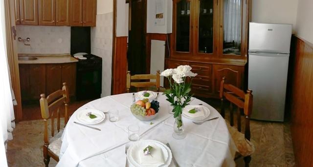 Nadica A1(4) - Fazana, vacation rental in Fazana