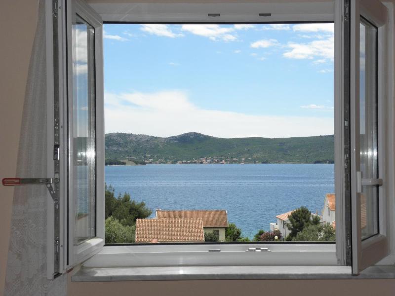 A3 (5 + 3): Fensteransicht