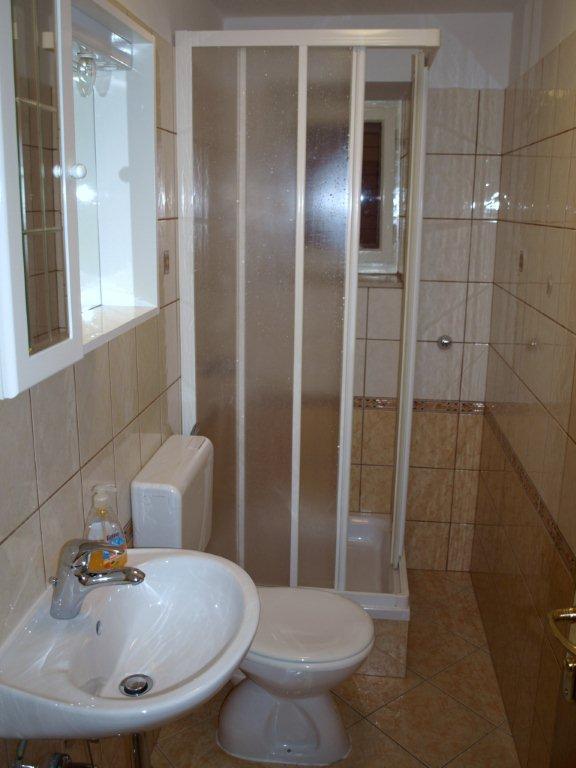 A1(4+1): bathroom with toilet