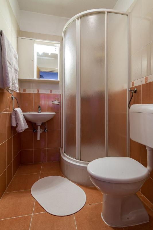 A5(2+2): bathroom with toilet
