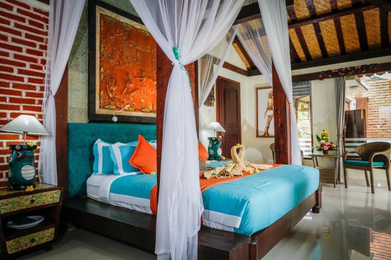 Bali Traditional Villa, holiday rental in Buduk