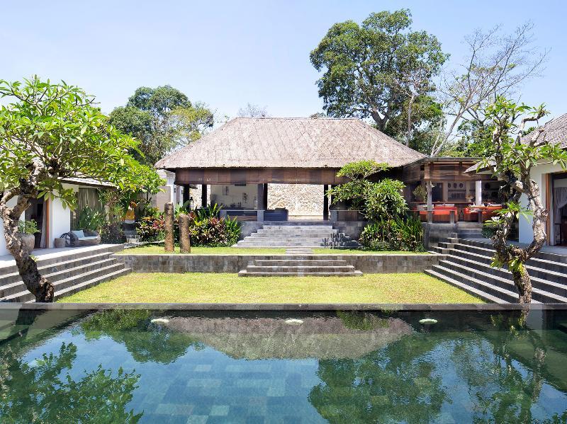 Villa Levi - Overview