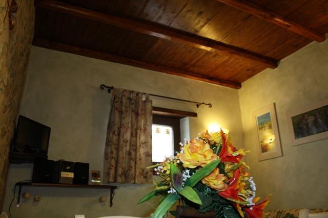 Agriturismo Podere Casenove Appartamento Nocio, Ferienwohnung in Pistrino