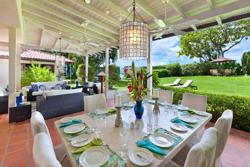Church Point 4 is the perfect villa for beach lovers