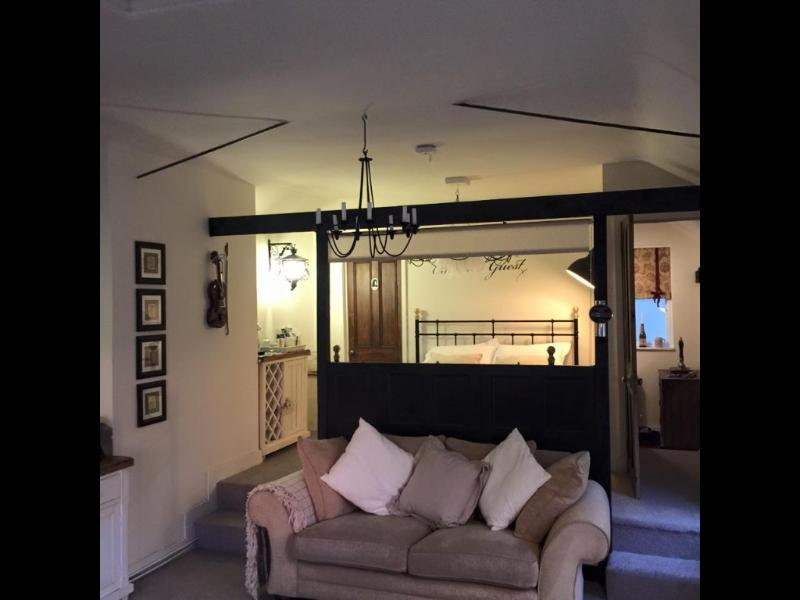 Luxury Adult accommodation near Woodhall Spa.