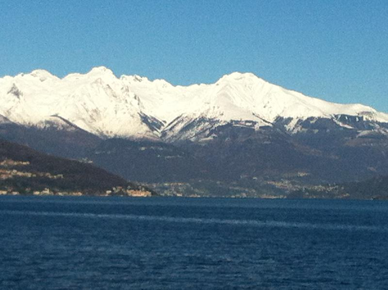 Great winters with snow-covered mountain, pure, cool air and the heat of the Sun.