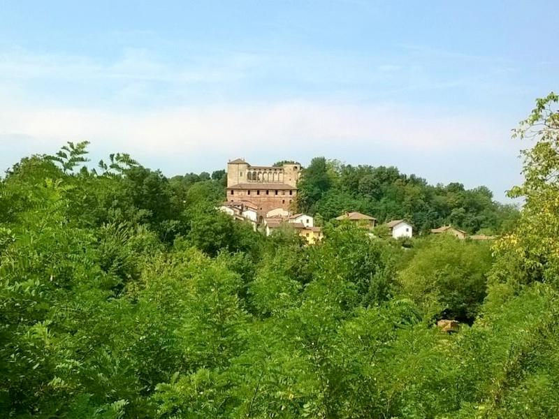 Castello di Tassarolo - OS Castle, holiday rental in Province of Alessandria
