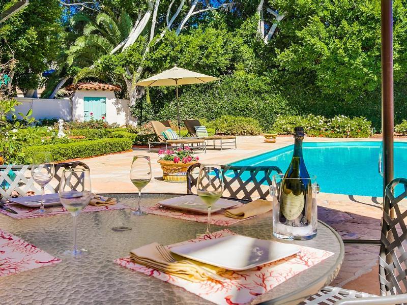 Spanish Style Villa, Pool, Walk to Beach, a Dream Vacation!, vacation rental in La Jolla