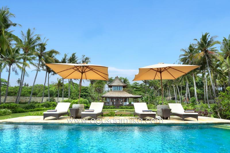 Villa Selak, location de vacances à Tenganan