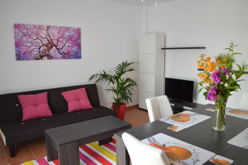 Apartamento-salon excellent