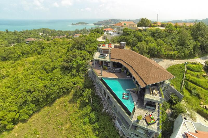 Villa 141 - 40% discount for stays until 06 Jan 20, holiday rental in Choeng Mon