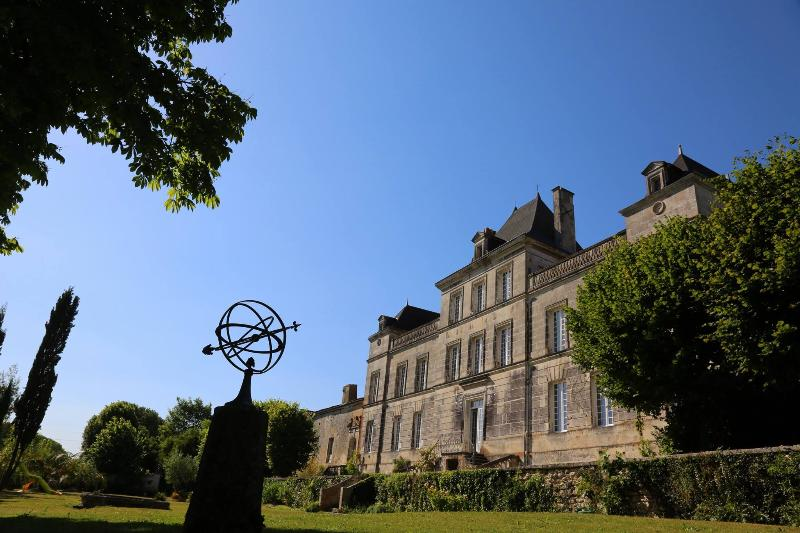 Château du Port Hublé, holiday rental in Brizambourg