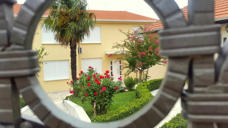 Rooms Agava, casa vacanza a Siroki Brijeg