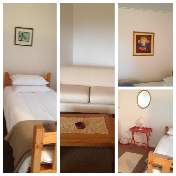 Accommodation at Matjiesfontein, holiday rental in Matjiesfontein