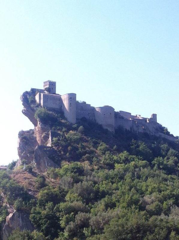 Legendario Castillo Medieval