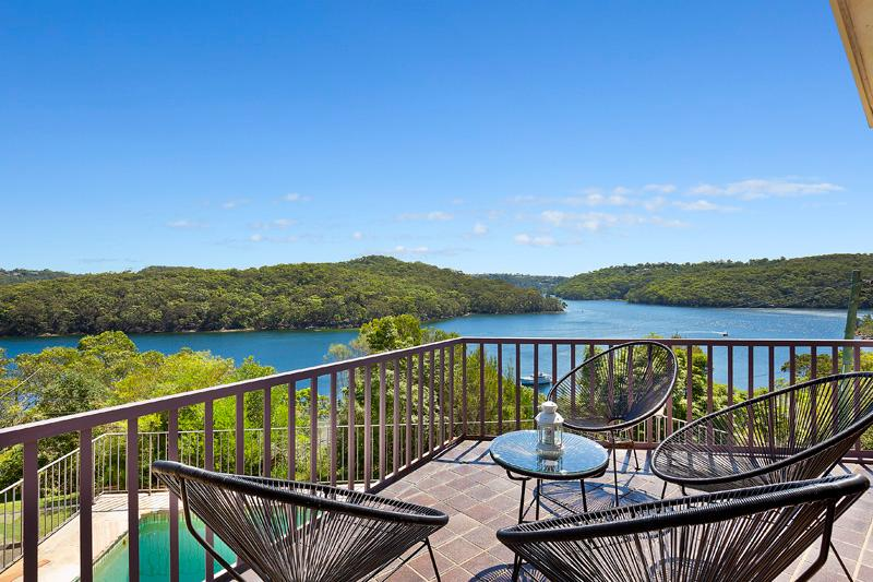 Magical Middle Harbour, holiday rental in Forestville