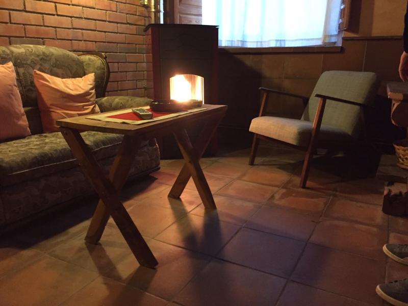 El pajar de los sueños, holiday rental in Sepulveda