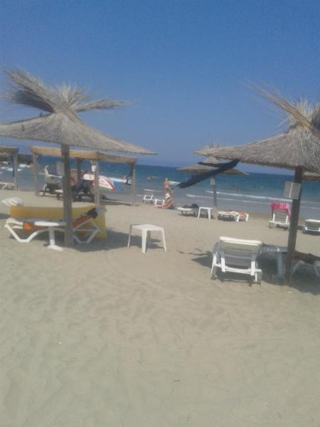 Bonito apartamento en Sunny Beach, la costa de Bul, alquiler de vacaciones en Sunny Beach