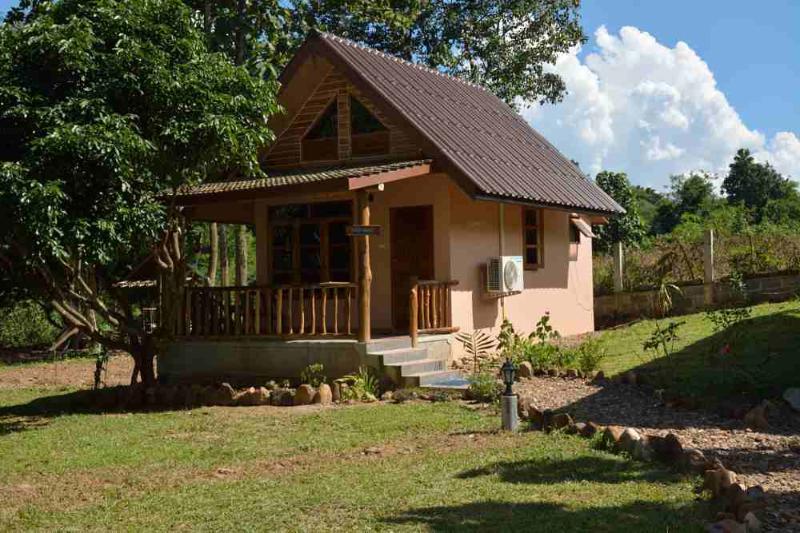 At Home Chiang Dao Resort, holiday rental in Chiang Dao