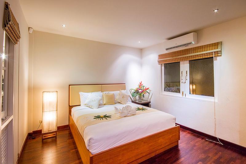 Baan Arun - offrant 4 chambres idéal pour groupe d'amis ou escapades familiales