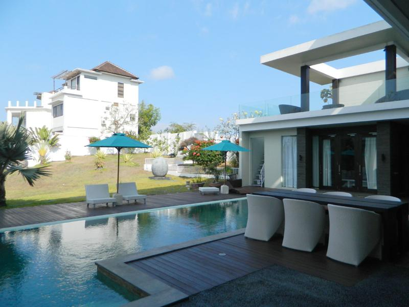 Charlotte Villa at Jimbaran, Bali, holiday rental in South Kuta