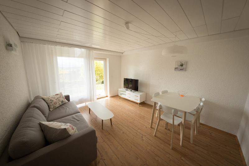 3-Zi Ferienwohnung Zaucker, holiday rental in Überlingen