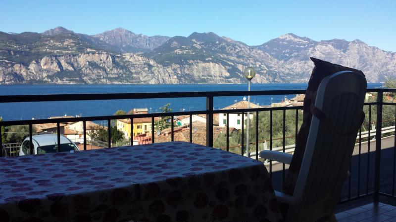 'Piccolo Residence' : Appartamenti con vista lago!, casa vacanza a Malcesine