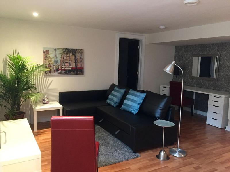 Perfect Home Away from Home, holiday rental in Ottawa