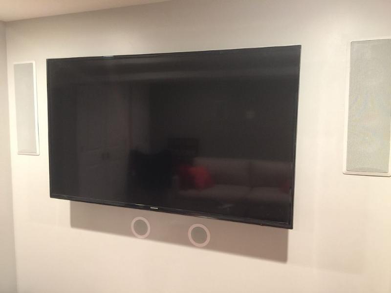 65 inch HD TV