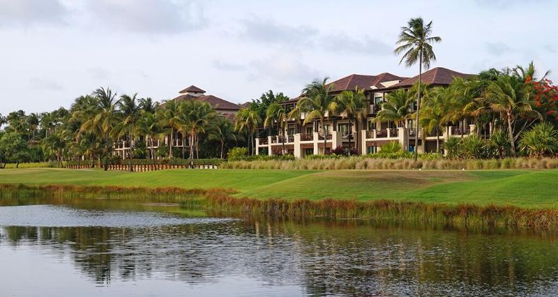 Exquisite Plantation Style Villas.