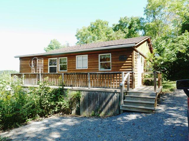 Above the Valley, holiday rental in Bentonville