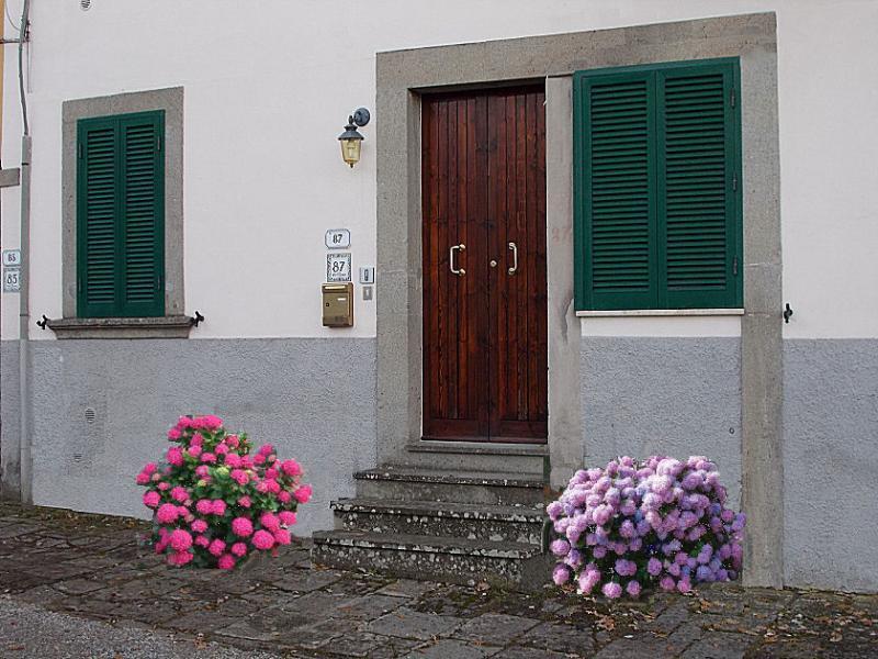 Casa delle Ortensie, una vacanza in Toscana, holiday rental in Bagnore