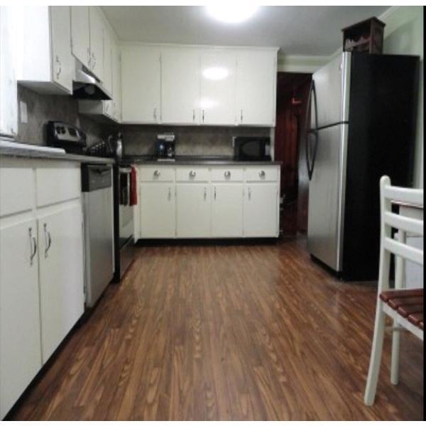 View 2 of kitchen