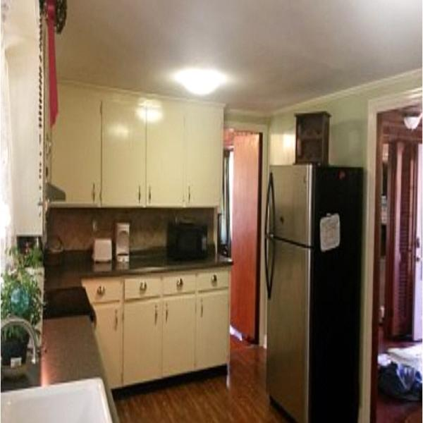 View 4 of kitchen