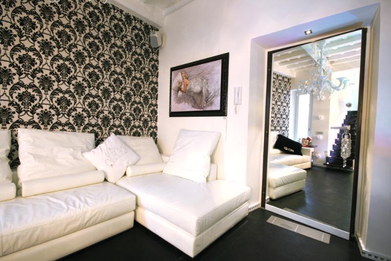 LARS Luxury Apartment Rome Suite