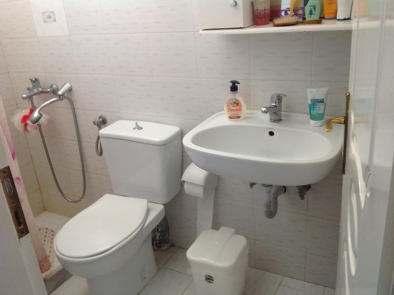 Apartm.Premier Shower/wc
