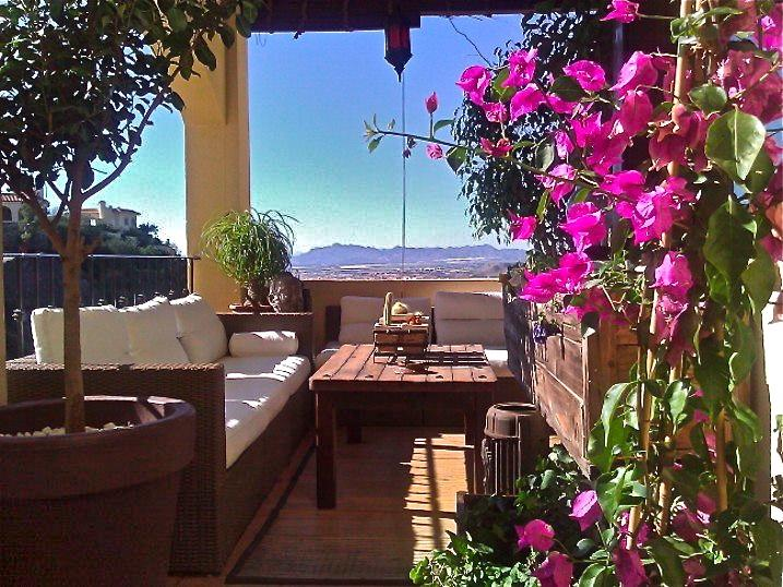 Apartamento con encanto al lado de la playa, holiday rental in Aguilas