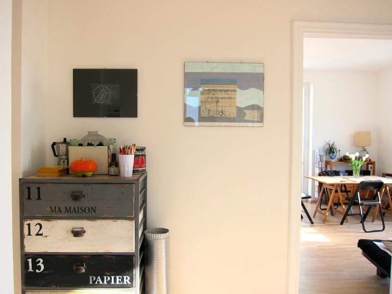 Appartamento molto luminoso e silenzioso nel caratteristico quartiere di Monteverde a Roma