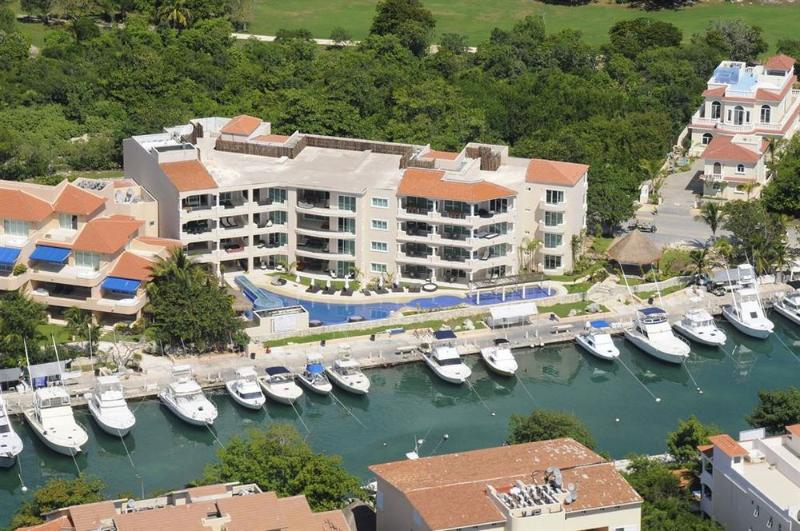 Luxury 2br Marina Villa In Puerto Aventuras Mx Updated