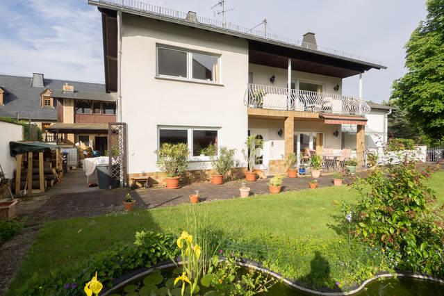 private Ferienwohnung, vacation rental in Dieblich