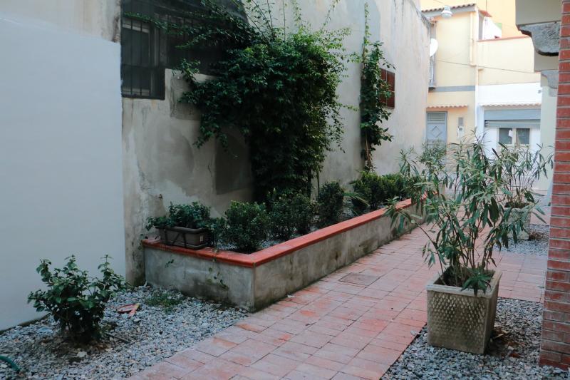 giardino Secondario