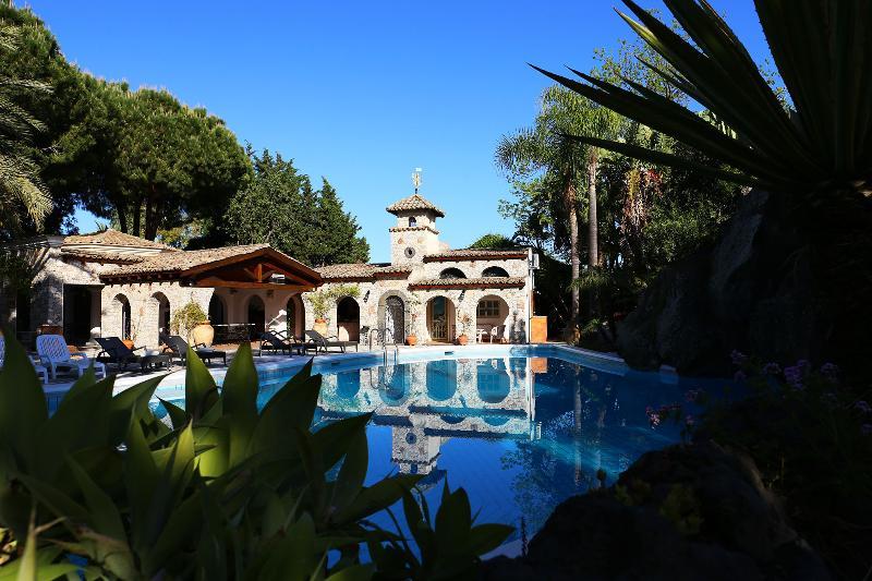 La Villa, casa vacanza a Giardini Naxos