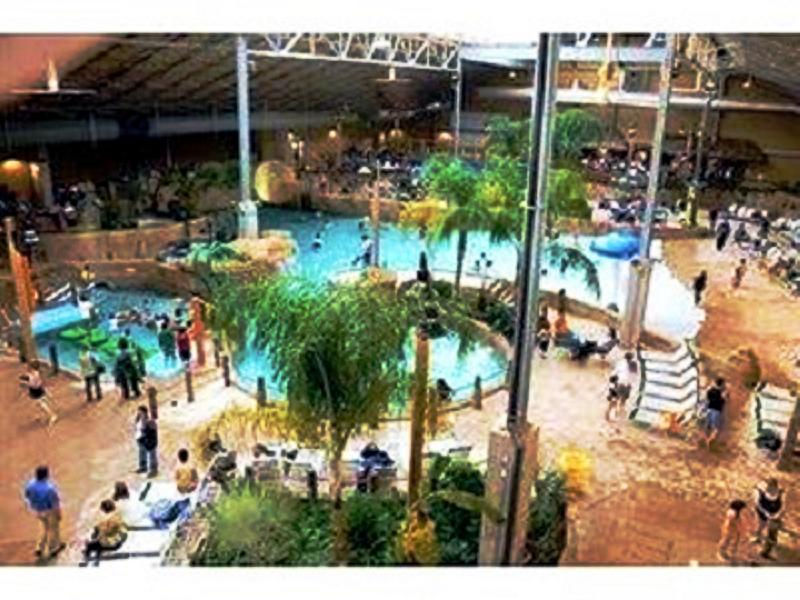 H20 indoor water park