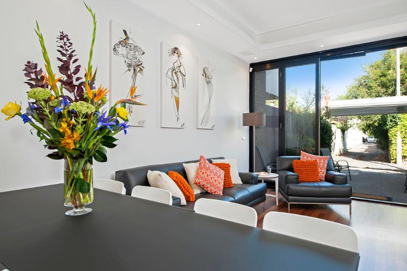 Aberdeen House - 10 minutes from Melbourne CBD, holiday rental in Moreland
