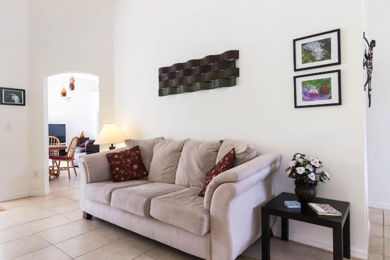 Segunda sala de estar