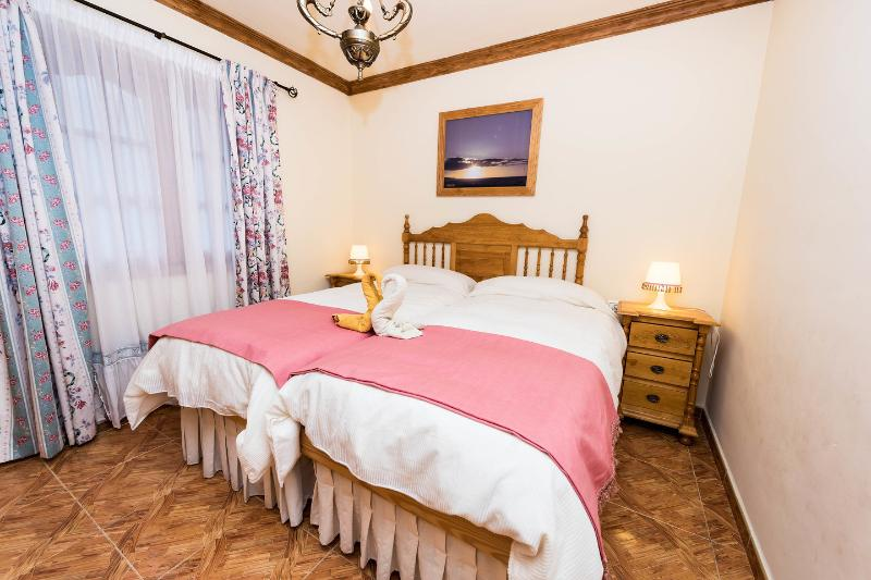 Apartamento confort economy, holiday rental in Icod de los Vinos